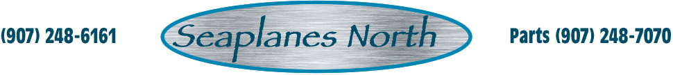Seaplanes North Logo