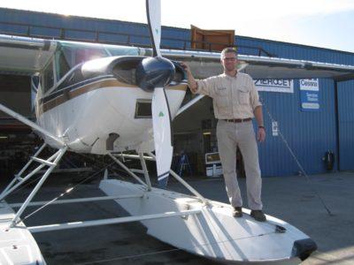 Seaplanes North Aircraft Parts and Sales