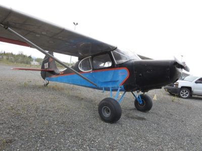 Bush Plane For Sale >> Aircraft Sales Seaplanes North Anchorage Alaska