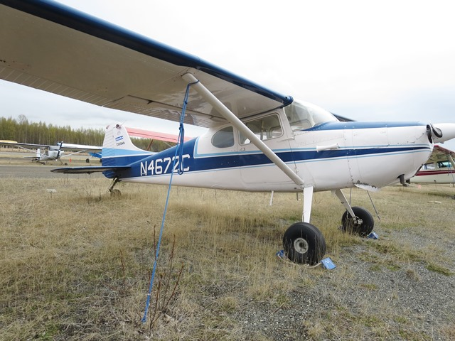Cessna 170B–Price Reduced!