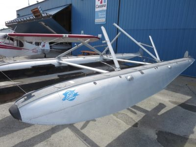 Used Floats and Skis