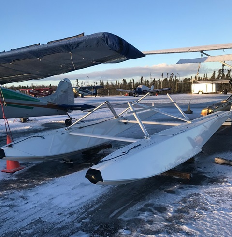 170B floats Aerocet 2200